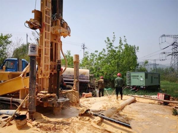 Water Well Drilling Machine For Sale in the Philippines