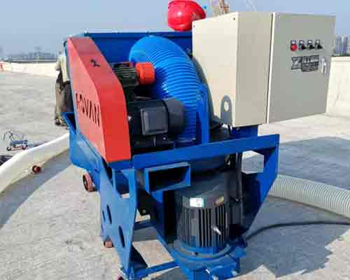 PW856 Dust Collector