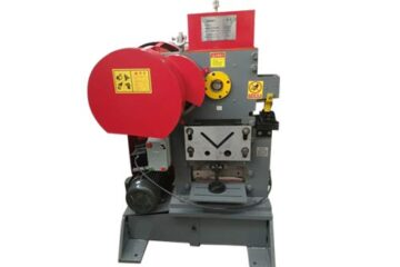 Multifunctional Combined Punch And Shear Machine For Sale